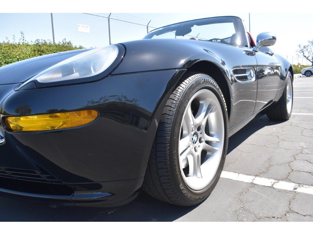 2001 BMW Z8 (CC-1343491) for sale in Costa Mesa, California