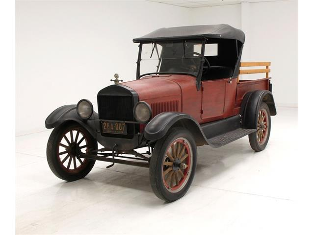 1926 Ford Model T (CC-1343502) for sale in Morgantown, Pennsylvania