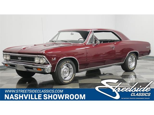 1966 Chevrolet Chevelle (CC-1343509) for sale in Lavergne, Tennessee