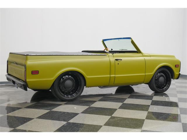 1971 Chevrolet C10 (CC-1343511) for sale in Lavergne, Tennessee