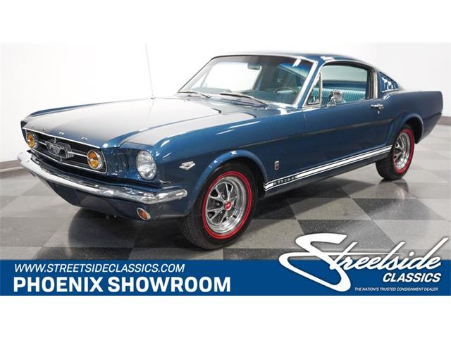 1965 Ford Mustang (CC-1343513) for sale in Mesa, Arizona