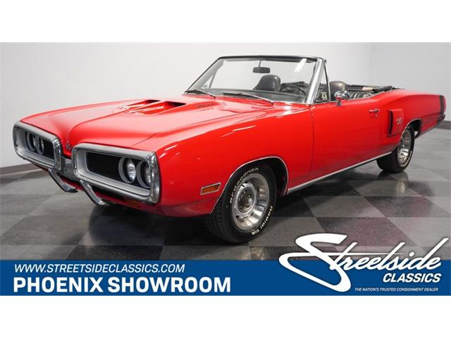 1970 Dodge Coronet (CC-1343514) for sale in Mesa, Arizona