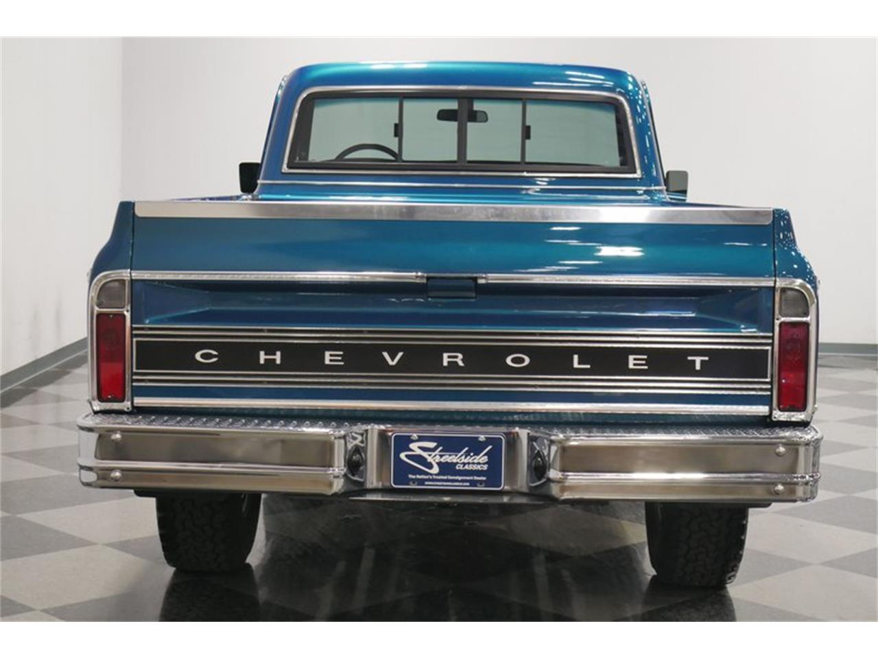 1971 Chevrolet K-10 (CC-1343516) for sale in Lavergne, Tennessee