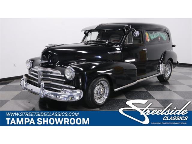1948 Chevrolet Sedan (CC-1343520) for sale in Lutz, Florida