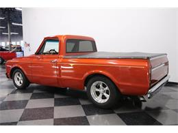 1967 Chevrolet C10 (CC-1343524) for sale in Lutz, Florida