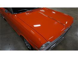 1962 Chevrolet Nova (CC-1343554) for sale in Clarence, Iowa