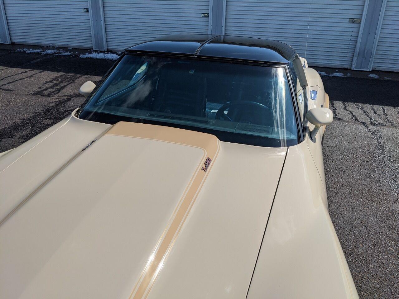 1979 Chevrolet Corvette (CC-1343557) for sale in Stanley, Wisconsin