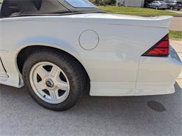1991 Chevrolet Camaro (CC-1343563) for sale in Stanley, Wisconsin