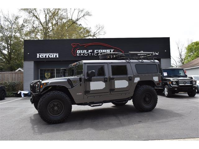 1999 Hummer H1 (CC-1343575) for sale in Biloxi, Mississippi