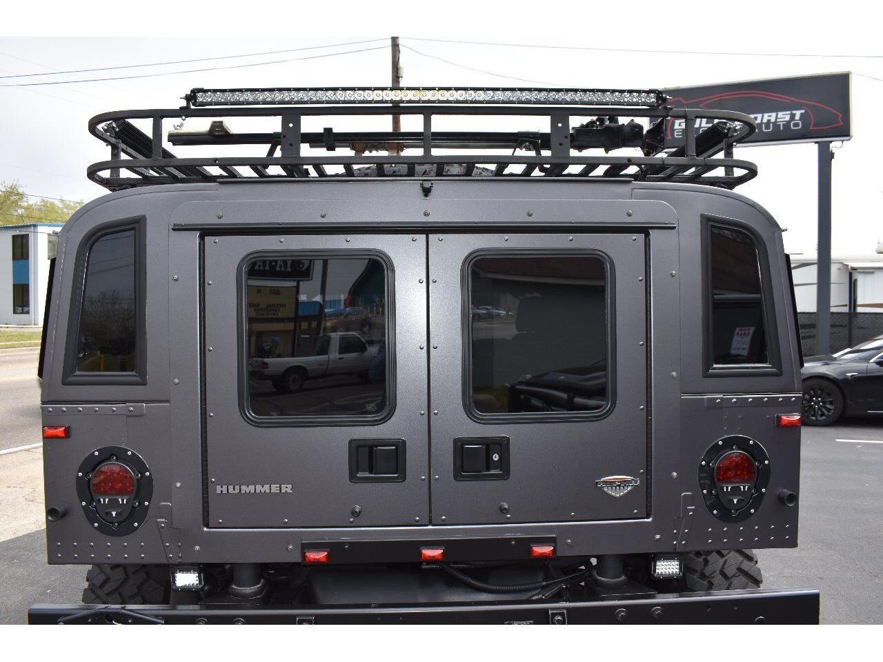 1999 Hummer H1 (CC-1343575) for sale in Biloxi, Mississippi