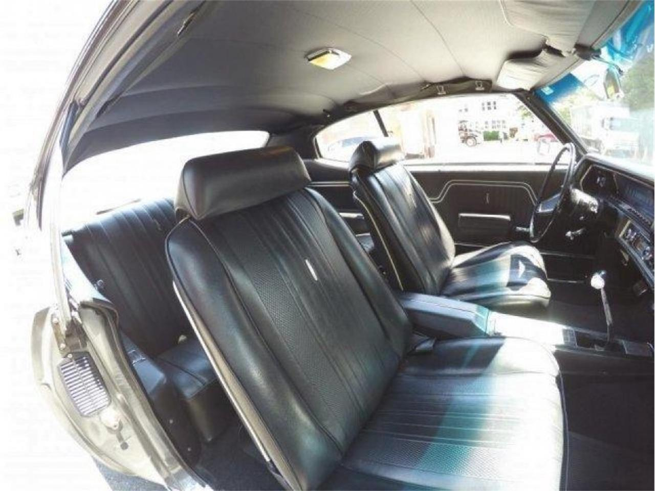 1970 Chevrolet Chevelle (CC-1343596) for sale in Lake Hiawatha, New Jersey