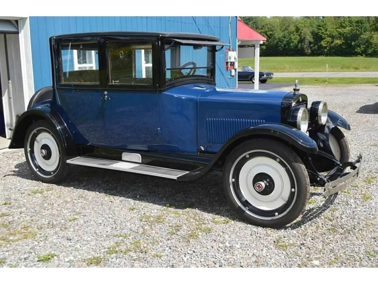1923 Rickenbacker B6 (CC-1343598) for sale in Malone, New York