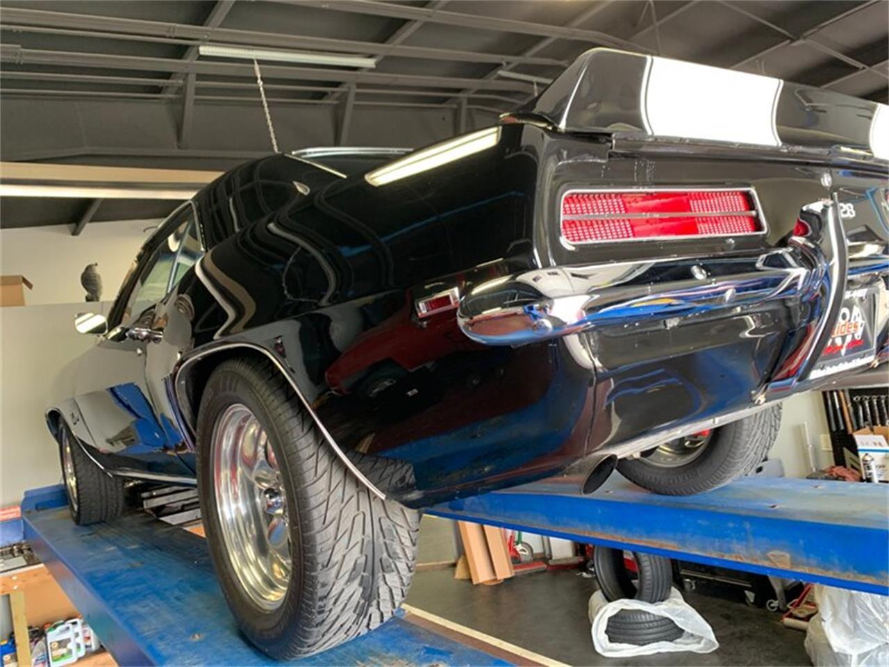 1969 Chevrolet Camaro RS/SS (CC-1343604) for sale in Bismarck, North Dakota