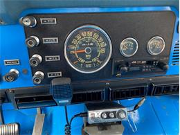 1978 Jeep CJ7 (CC-1343605) for sale in Jacksonville, Florida