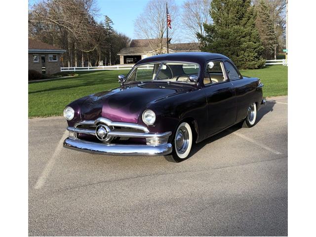 1950 Ford Custom (CC-1343611) for sale in Maple Lake, Minnesota