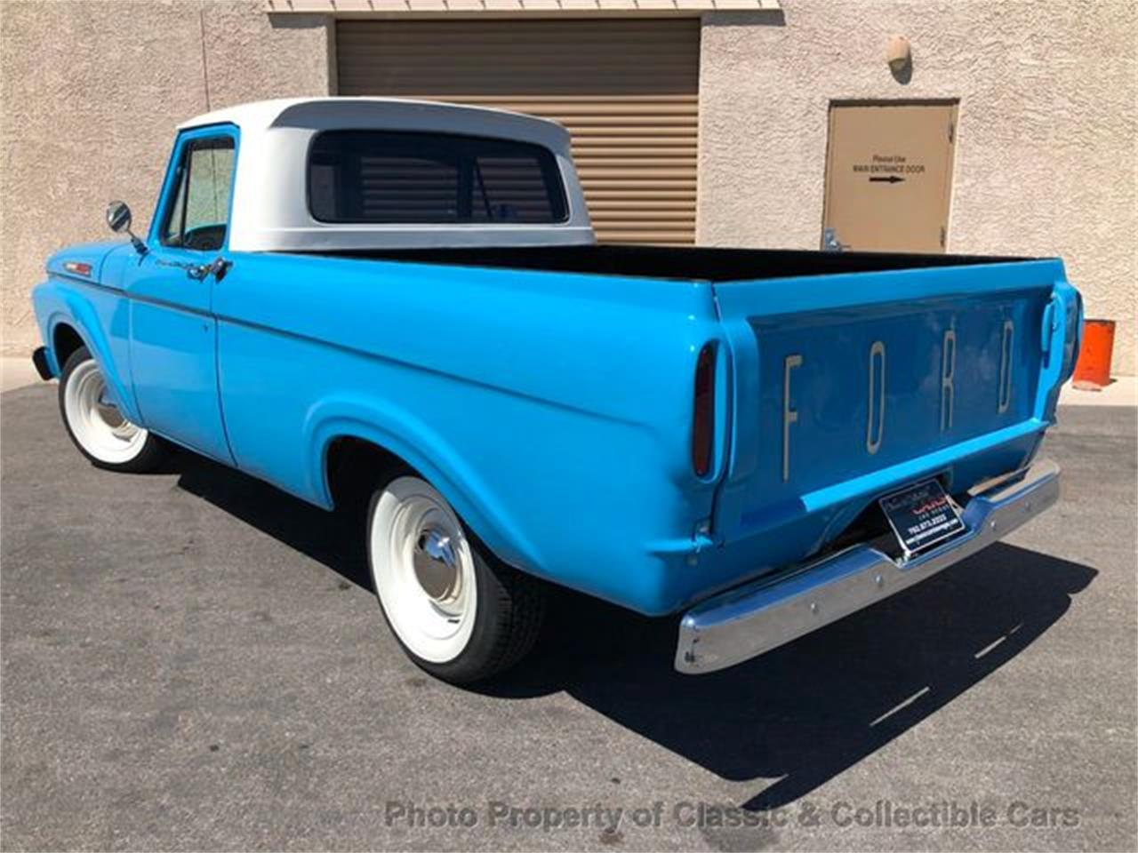 1961 Ford F100 (CC-1343616) for sale in Las Vegas, Nevada