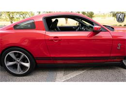 2010 Ford Mustang (CC-1343625) for sale in O'Fallon, Illinois
