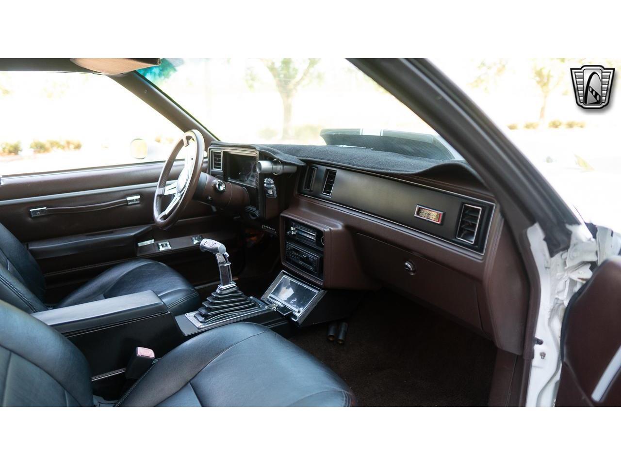 1984 Chevrolet El Camino (CC-1343627) for sale in O'Fallon, Illinois