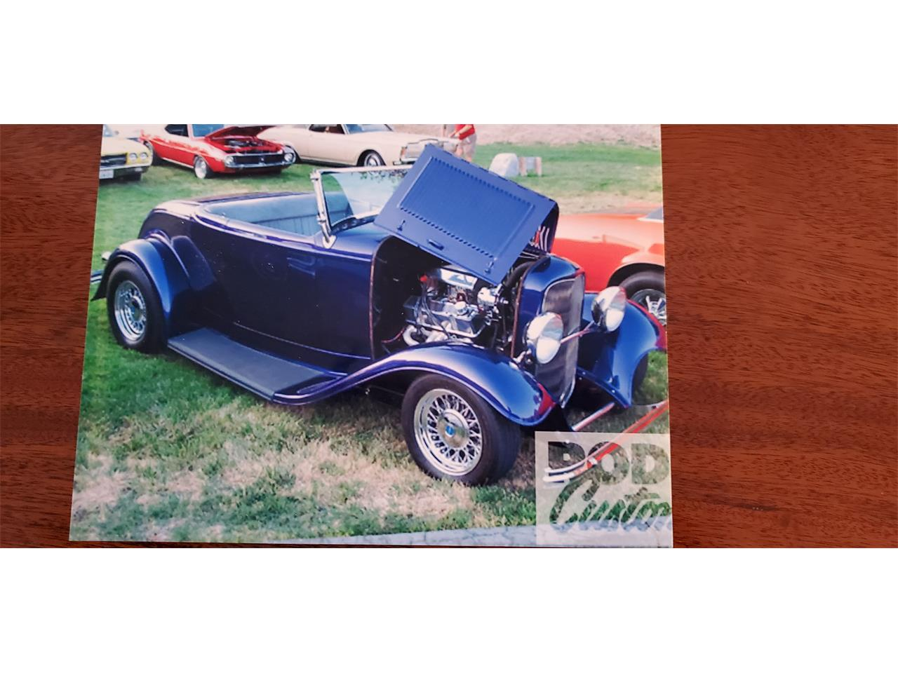 1932 Ford Roadster (CC-1343636) for sale in North Fork, California