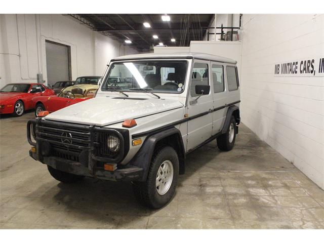 1985 Mercedes-Benz 280 (CC-1343645) for sale in Cleveland, Ohio