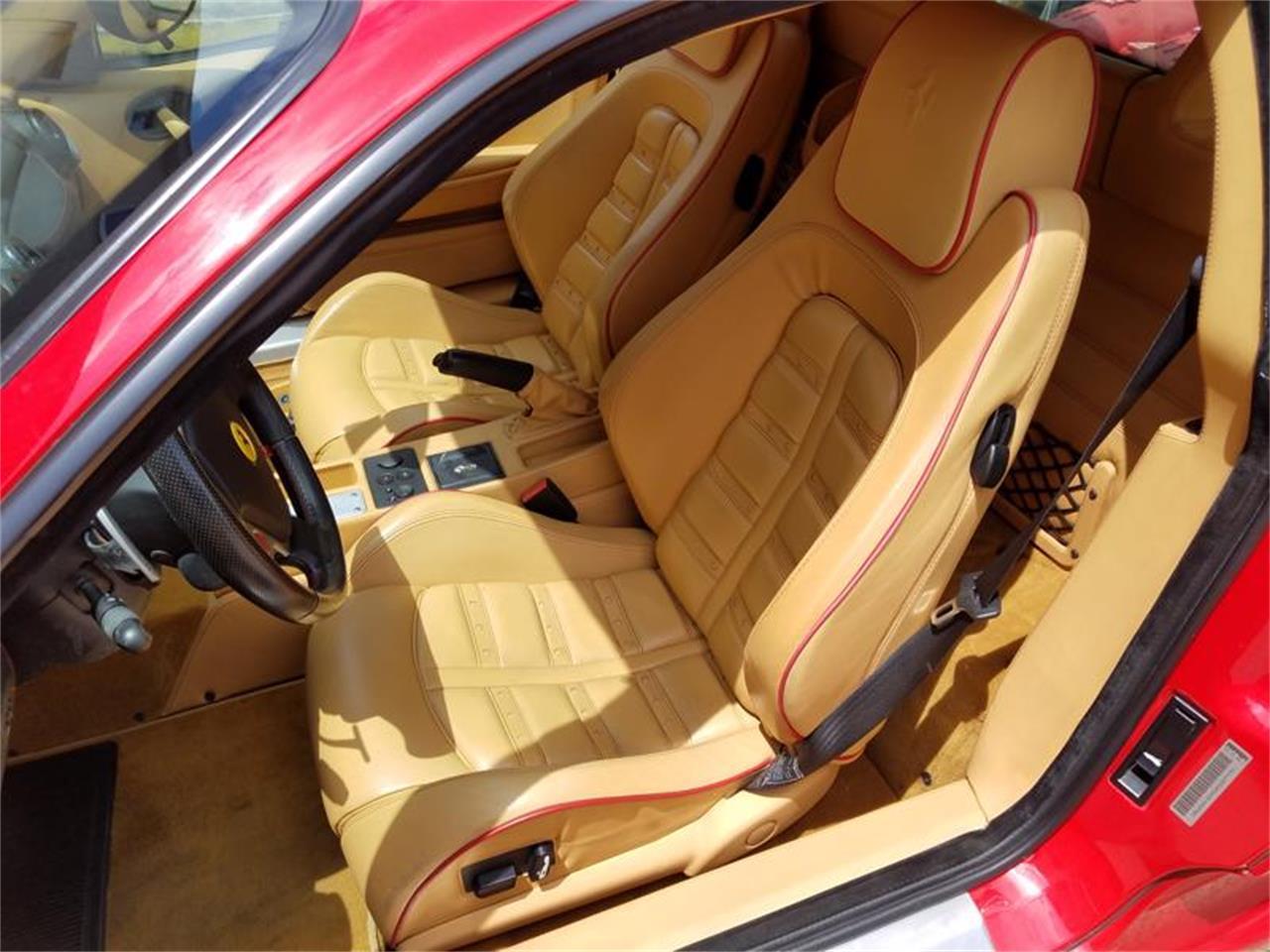 2005 Ferrari F430 (CC-1343653) for sale in Houston, Texas