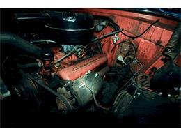 1956 Chevrolet Bel Air (CC-1343655) for sale in Feeding Hills, Massachusetts