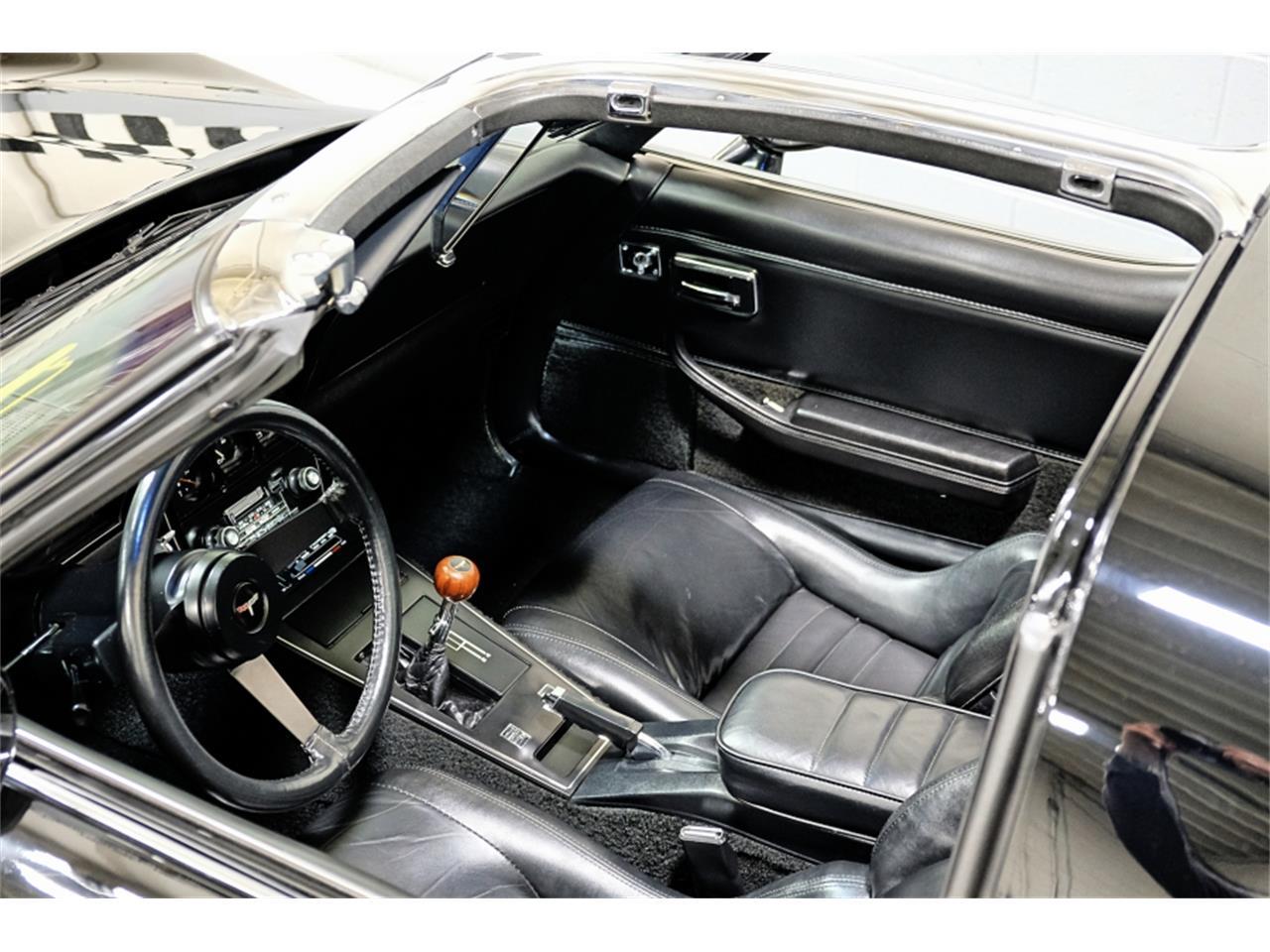 1980 Chevrolet Corvette (CC-1343657) for sale in Old Forge, Pennsylvania