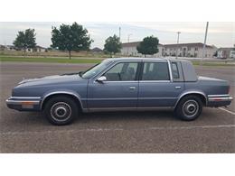 1991 Chrysler New Yorker (CC-1343658) for sale in Laredo, Texas