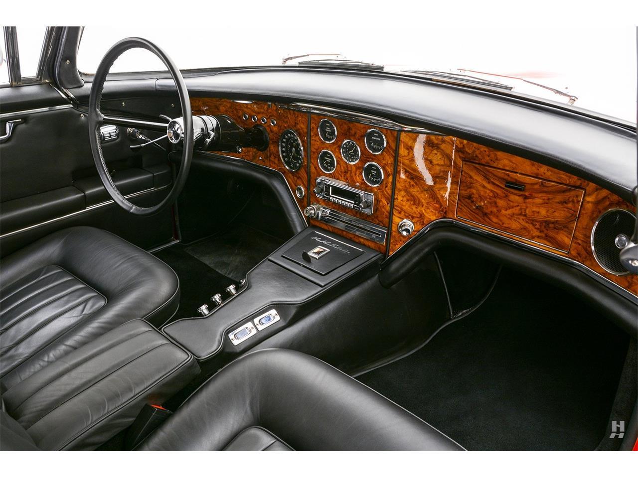 1958 Facel Vega HK500 (CC-1343692) for sale in Saint Louis, Missouri