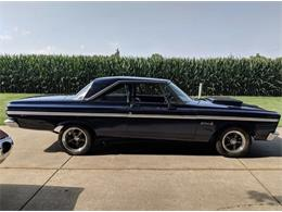1965 Plymouth Belvedere (CC-1343693) for sale in West Pittston, Pennsylvania