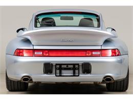 1996 Porsche 911 (CC-1343695) for sale in Scotts Valley, California