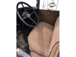 1929 Ford Model A (CC-1343700) for sale in Cadillac, Michigan