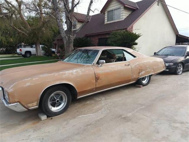 1970 Buick Riviera (CC-1340372) for sale in Cadillac, Michigan