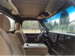 1967 Chevrolet K-10 (CC-1343720) for sale in Cadillac, Michigan