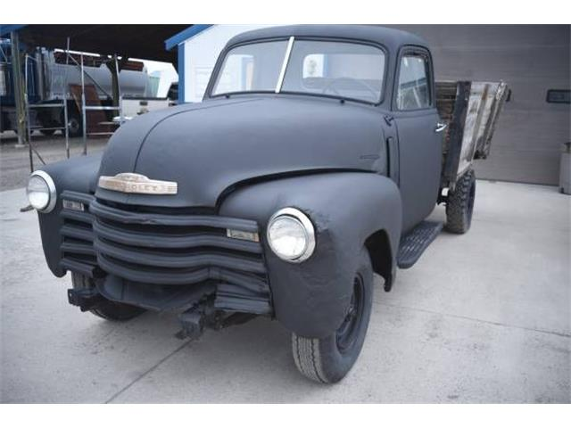 1949 GMC Pickup (CC-1343721) for sale in Cadillac, Michigan