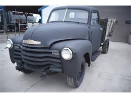 1949 GMC Pickup (CC-1343721) for sale in Cadillac, Michigan