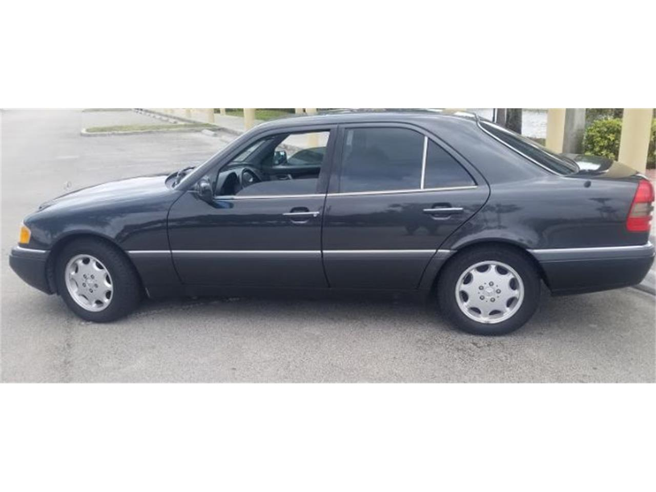1994 Mercedes-Benz C-Class (CC-1343722) for sale in Cadillac, Michigan