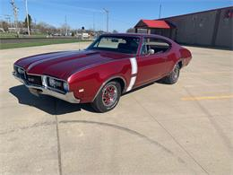 1968 Oldsmobile 442 (CC-1343723) for sale in Annandale, Minnesota