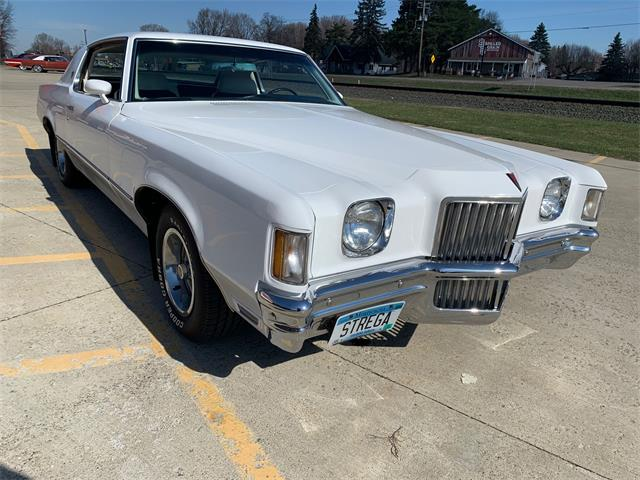 1972 Pontiac Grand Prix (CC-1343724) for sale in Annandale, Minnesota