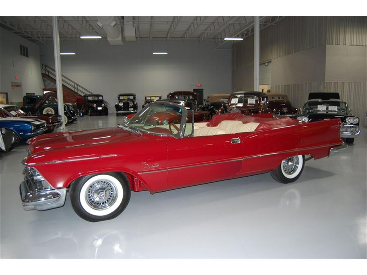 1958 Chrysler Imperial Crown (CC-1343734) for sale in Rogers, Minnesota