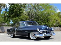 1951 Cadillac Fleetwood (CC-1343736) for sale in Clearwater, Florida