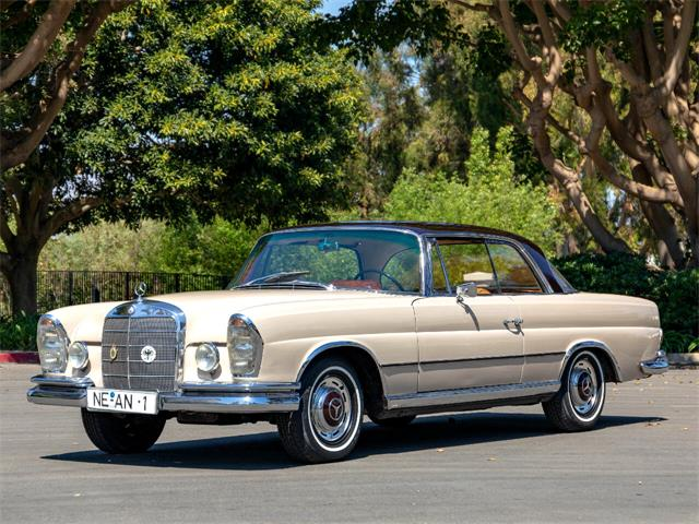 1964 Mercedes-Benz 220 (CC-1343738) for sale in Marina Del Rey, California