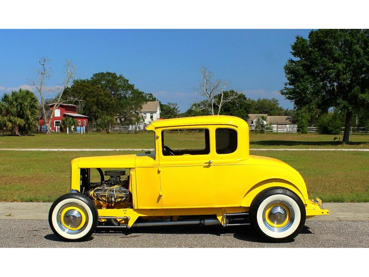 1931 Ford Street Rod (CC-1343739) for sale in Clearwater, Florida