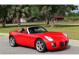 2008 Pontiac Solstice (CC-1343741) for sale in Clearwater, Florida