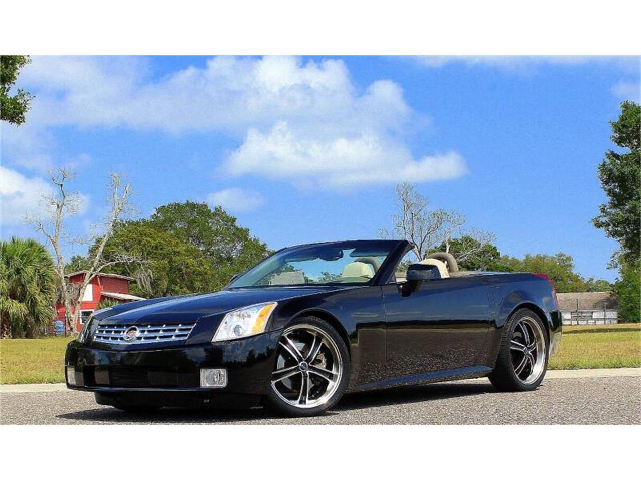 2005 cadillac xlr for sale | classiccars | cc-1343742