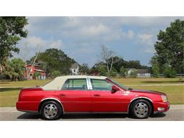 2005 Cadillac DeVille (CC-1343744) for sale in Clearwater, Florida
