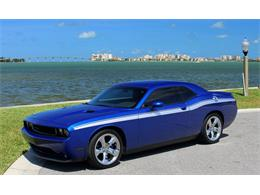 2012 Dodge Challenger (CC-1343745) for sale in Clearwater, Florida