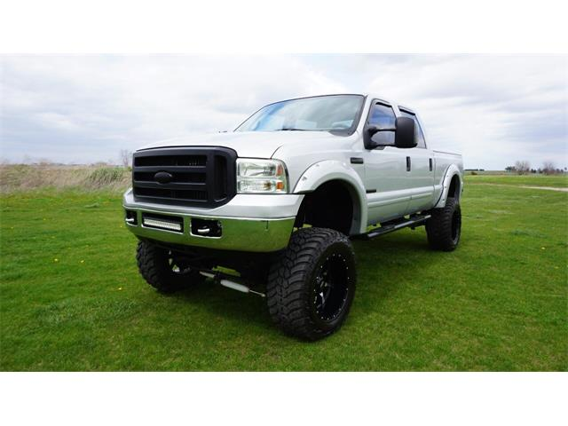 1999 Ford F350