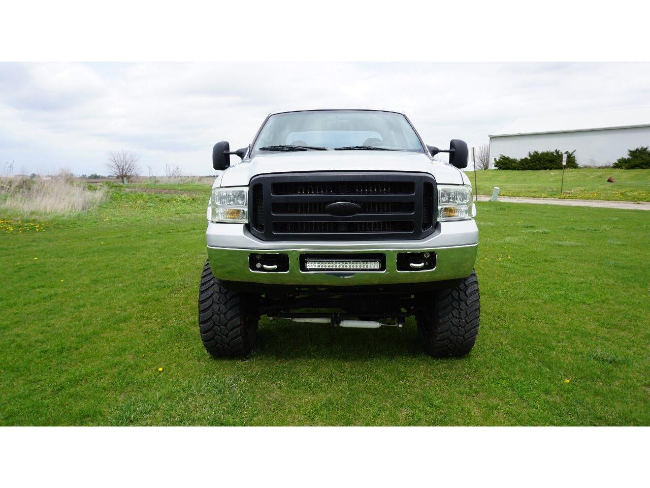 1999 Ford F350 (CC-1343747) for sale in Clarence, Iowa