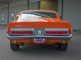 1968 Shelby GT500 (CC-1343750) for sale in Englewood, Colorado